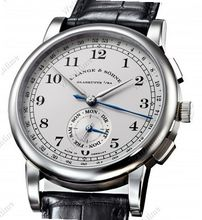 A. Lange & Söhne 1815 1815 Calendar Week for Andreas Huber