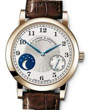 A. Lange & Söhne 1815 1815 Moonphase Homage to F.A. Lange