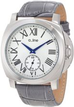 a_line 80007-02-GR Pyar Grey Leather