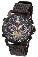 Aatos Automatic Stainless Steel Carbon Fiber Black Dial AigosBBB