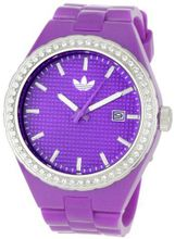 Adidas ADH2104 Cambridge 3-Hand Analog Purple Glitz