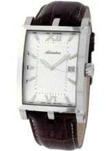 Adriatica Gents Leather 1112.5263Q