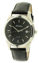 Adriatica Gents Leather 1116.5214Q
