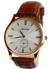 Adriatica Gents Leather 1230.1263Q