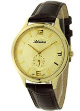 Adriatica Gents Leather 1240.1251Q