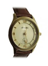 Adriatica Ladies Leather 3116.1251Q