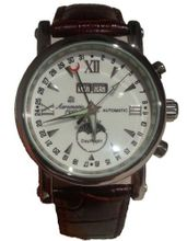 Aeromatic 1912 35 Jewel Automatic Calendar A1091