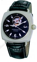 Aero Gents es Balancier Visible Cushion 1942