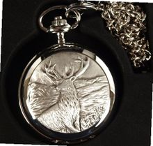 Monarch of the Glen Stag Pocket
