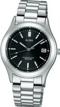 [Aruba] ALBA black AIGT015 men's
