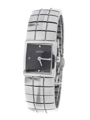 ALFEX 5453/01 Stainless Steel Swiss by Georg Plum