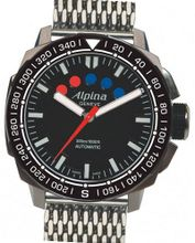 Alpina Genève Adventure Extreme 40 Chronograph - Sailing Collection