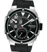 Alpina Genève Avalanche Extreme Avalanche Extreme Regulateur Full Black