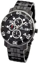 Alpine Mountaineer Grand Combin BS-BRC Chronograph for Him Solid Case
