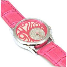 Anaii Pink 'Be Pink' Pink Strap Ladies Fashion AP259