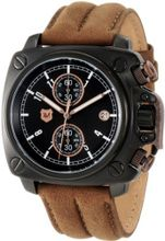Andrew Marc A10101TP Heritage Cargo 3 Hand Chronograph