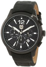 Andrew Marc A10502TP Club Varsity 3 Hand Chronograph