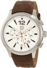 Andrew Marc A10503TP Club Varsity 3 Hand Chronograph