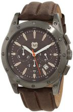 Andrew Marc A10701TP Heritage Racer 3 Hand Chronograph