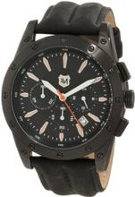 Andrew Marc A10702TP Heritage Racer 3 Hand Chronograph