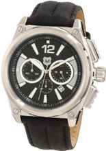 Andrew Marc A10703TP G III Racer 3 Hand Chronograph