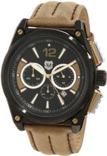 Andrew Marc A10704TP G III Racer 3 Hand Chronograph