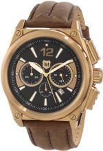 Andrew Marc A10705TP G III Racer 3 Hand Chronograph