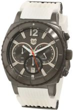 Andrew Marc A11201TP Heritage Scuba 3 Hand Chronograph