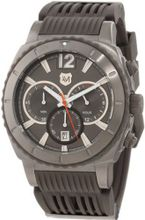 Andrew Marc A11202TP Heritage Scuba 3 Hand Chronograph