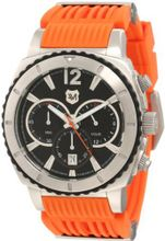 Andrew Marc A11203TP Heritage Scuba 3 Hand Chronograph