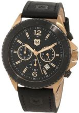 Andrew Marc A11406TP 3 Hand Chronograph