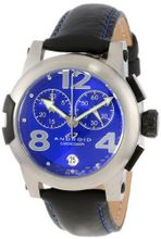 ANDROID AD422BBU Intercontinental Chronograph Quartz