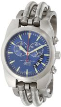 Android AD430BBU Hydraumatic Chronograph Quartz Blue