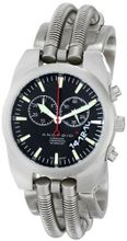 Android AD430BK Hydraumatic Chronograph Quartz Black