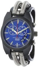 Android AD430BKBU Hydromantic Chrono Blue Dial