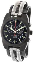 Android AD430BKK Hydraumatic Chronograph Quartz Black Plating