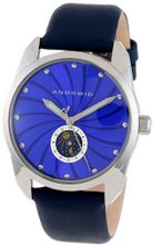 "Android AD484ABU Impetus ""Sun and Moon"" Blue"