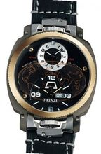 Anonimo Firenze Dual Time Firenze Dual Time Drass/Gold