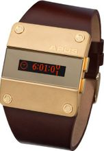 APUS Alpha Gold Desire AP-AH-BR-RT-GO-C OLED for  Second Time Zone