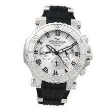 Aquaswiss 39G5003 Bolt Multifunction Swiss Stainless Steel Case
