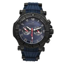 Aquaswiss 39G5009 Bolt Multifunction Swiss Black Ion Stainless Steel Case