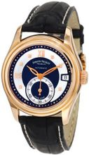 Armand Nicolet 7155A-NN-P915NR8 M03 Classic Automatic Gold