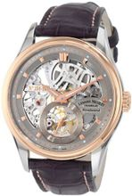 Armand Nicolet 8620S-GL-P713GR2 LS8 Limited Edition Skeleton Two-Toned Hand-Wind