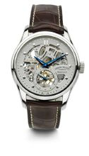 Armand Nicolet 9620S-AG-P713MR2 LS8 Limited Edition Skeleton Hand-Wind
