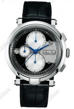 Armin Strom Open Engine Open Engine Chronograph