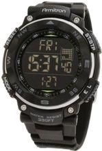 Armitron Sport 40/8254BLK Black Digital Chronograph