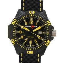 Armourlite Caliber Series Polycarbon Tritium in Yellow