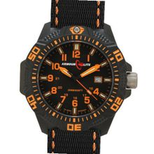 Armourlite Caliber Series Tritium Polycarbon Orange