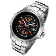 Armourlite ColorBurst Scratch Resistant Glass Orange Tritium