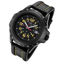 Armourlite ColorBurst Shatterproof Scratch Resistant Glass Yellow Tritium AL209